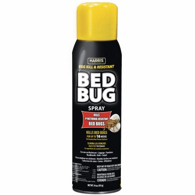 Bed Bug, 16-oz. Spray