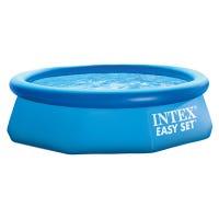 Easy Set Pool, 10-Ft. x 30-In.