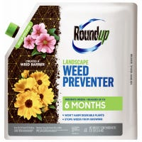 Landscape Weed Preventer, 5.4-Lbs.