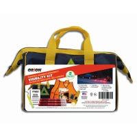 Personal Roadside Emergency Visibility Kit, 14-Pc.