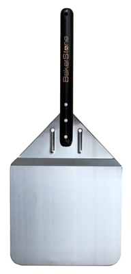 Image of Stainless Steel Pizza Peel, Large
