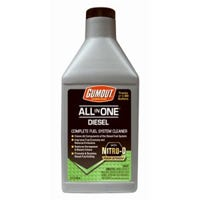 All-in-One Diesel Fuel System Cleaner, 32-oz.