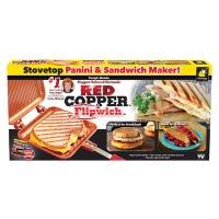 Flipwich Sandwich Maker, As Seen On TV