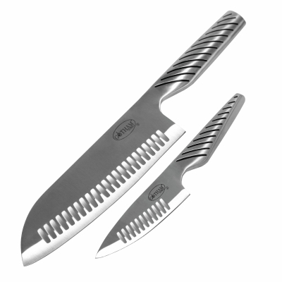 Image of Gotham Steel Pro Cut Knives, 2-Pk., As Seen On TV