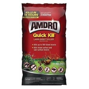 Amdro Quick Kill Lawn Granules, 10-Lbs.