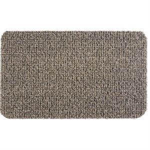 Image of AstroTurf Scraper Doormat, Earth Taupe 18 x 24-In.