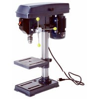 Drill Press, Bench-Mount, 5/8-HP Motor, 10-In.