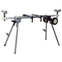 Miter Saw Stand With Wheels, Adjustable