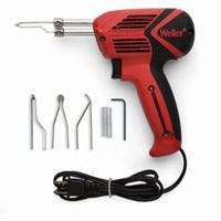 LED Soldering Gun Kit, Fast Heating, 140/100-Watt, 120-Volt