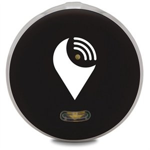 Image of Pixel Bluetooth Device Finder / Locator, Black