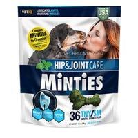 Minties Dental Bone Treat, Puppy-to-Small Breed, 36-Pc.