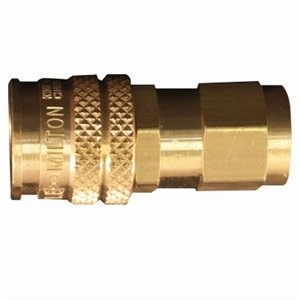 Image of AMT Universal Coupler, Female, 1/4-In. NPT