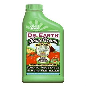 Home Grown Tomato, Vegetable & Herb Fertilizer, 24-oz. Concentrate