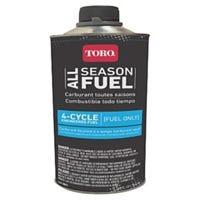 Engine Fuel, 4-Cycle, All-Season, 32-oz.