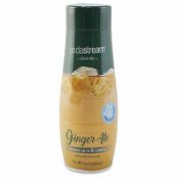 Soda Mix, Ginger Ale Drops, 40mL