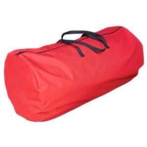 Storage Duffel Bag, Red, Large