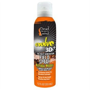 Image of Scent Elimination 3D + Field Spray, Natural Woods, 12-oz.