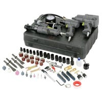 Air Tool Kit, 100-Pc.
