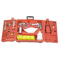 Spray Gun Kit, 44-Pc.