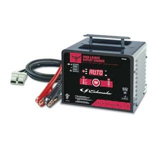 Battery Charger/Maintainer, 200/150/40/6-Amp