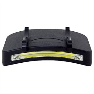 Image of COB LED Cap Light, Clip-On, 2-Pk.