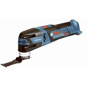 Image of Max Starlock Oscillating Multi-Tool Bare Tool, 12-Volt