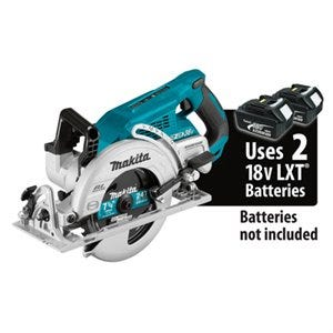 X2 LXT Cordless Circular Saw, Brushless, 18-Volt Lithium Ion, TOOL ONLY
