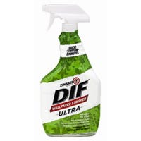 DIF Ultra Liquid Wallpaper Remover, Ready-to-Use, 32-oz.