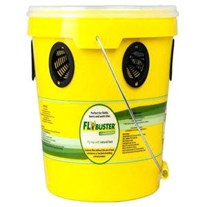 Commercial Fly Trap