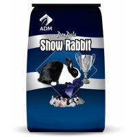 Show Rabbit Mini Pellets, 50-Lbs.