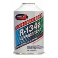R134a Auto A/C Refrigerant, High Mileage, 13-oz.
