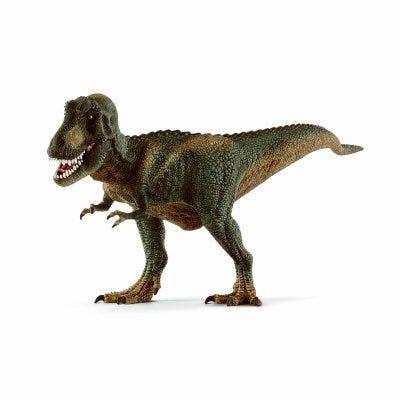 T Rex 2018