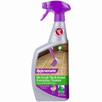 Tile & Grout Cleaner, Non-Toxic, Bio Enzymatic, 32-oz.