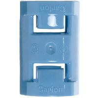 3/4-In. ENT Blue Smurf Quick Connect Coupling