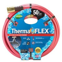 Thermoflex Freeze-Resistant Hose, 5/8-In. x 50-Ft.