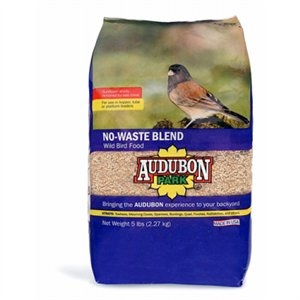 Image of No Waste Bird Food Blend, 5-Lbs.
