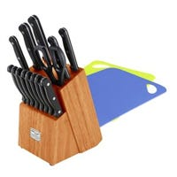 Essence 17-Pc. Cutlery Set