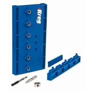 Shelf Pin Jig, 5mm Bit