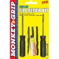 Steel-Belted Tire Repair Kit