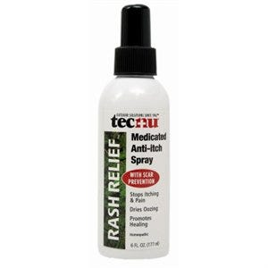 Rash Relief Spray, 6-oz.