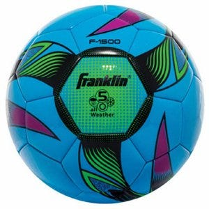 Neon Brite Soccer Ball, Size 5, Assorted Colors