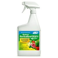 Horticultural Insecticidal Oil, Ready-to-Use, 32-oz.