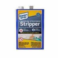 Fast & Safe Paint & Varnish Stripper, Gallon