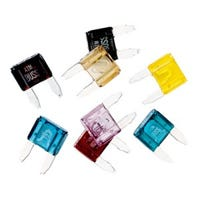 ATN Low A Fuse Assortment, Clear, 8-Pk.