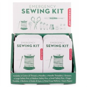 Image of Emergency Sewing Kit