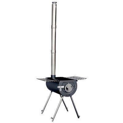 Backpacker Caribou Camp Stove, 14-In.