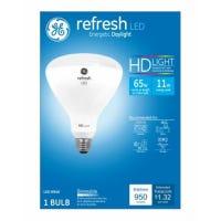 LED Refresh HD Bulb, BR40, Daylight, 950 Lumens, 11-Watt