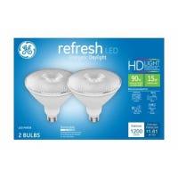 LED Light Bulbs, Par38, Diffused Daylight, 1200 Lumens, 15-Watts, 2-Pk.