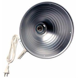 Clamp Utility Light, 150-Watts