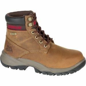 Dryverse Waterproof Boot, Leather Upper, Women's Size 8.5 Medium